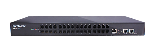 Synway VoIP Gateway